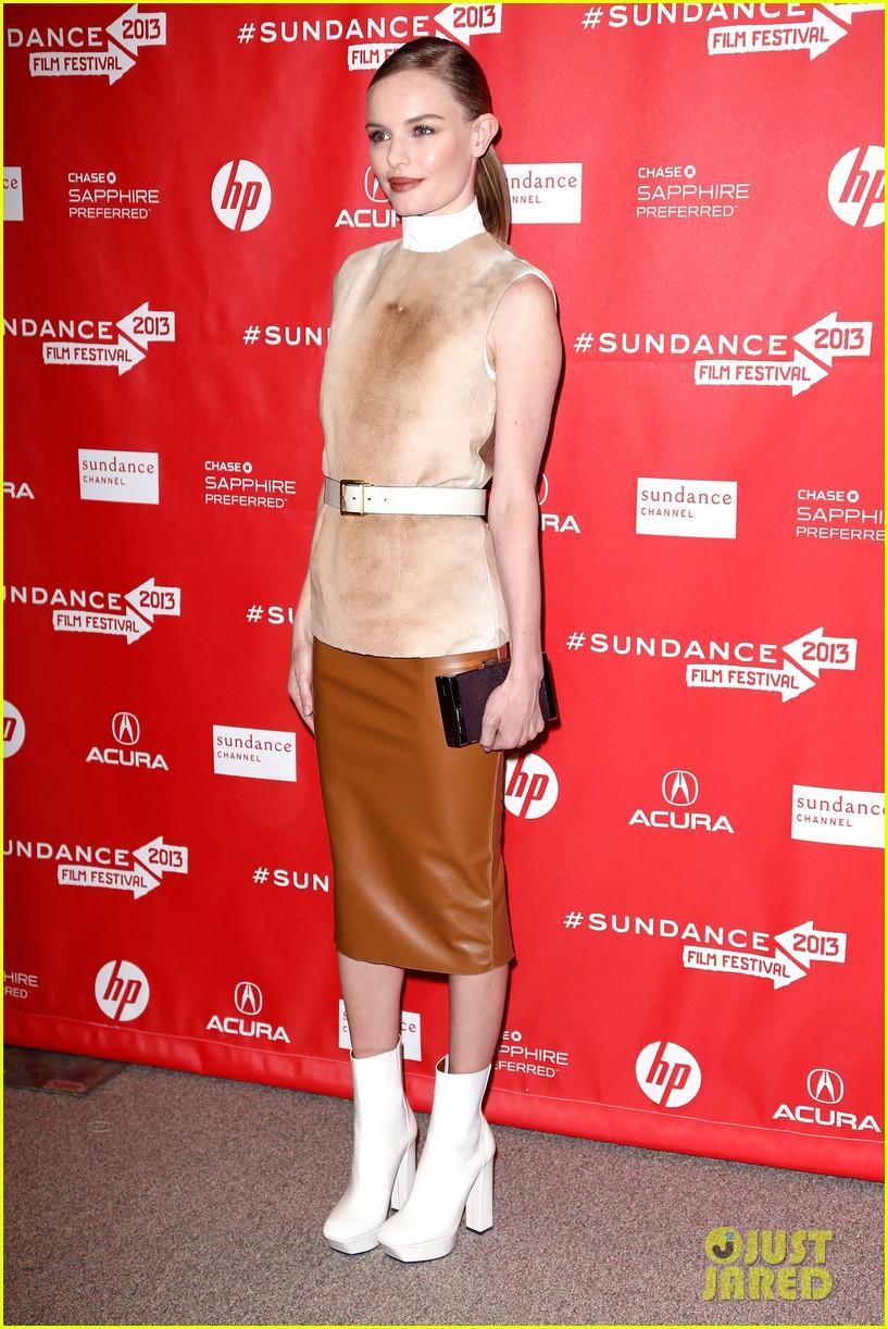 kate bosworth michael polish big sur sundance premiere 24