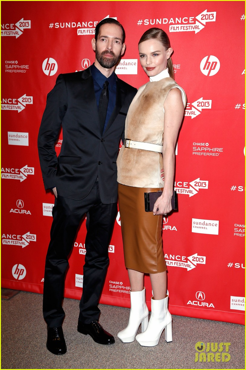 kate bosworth michael polish big sur sundance premiere 27