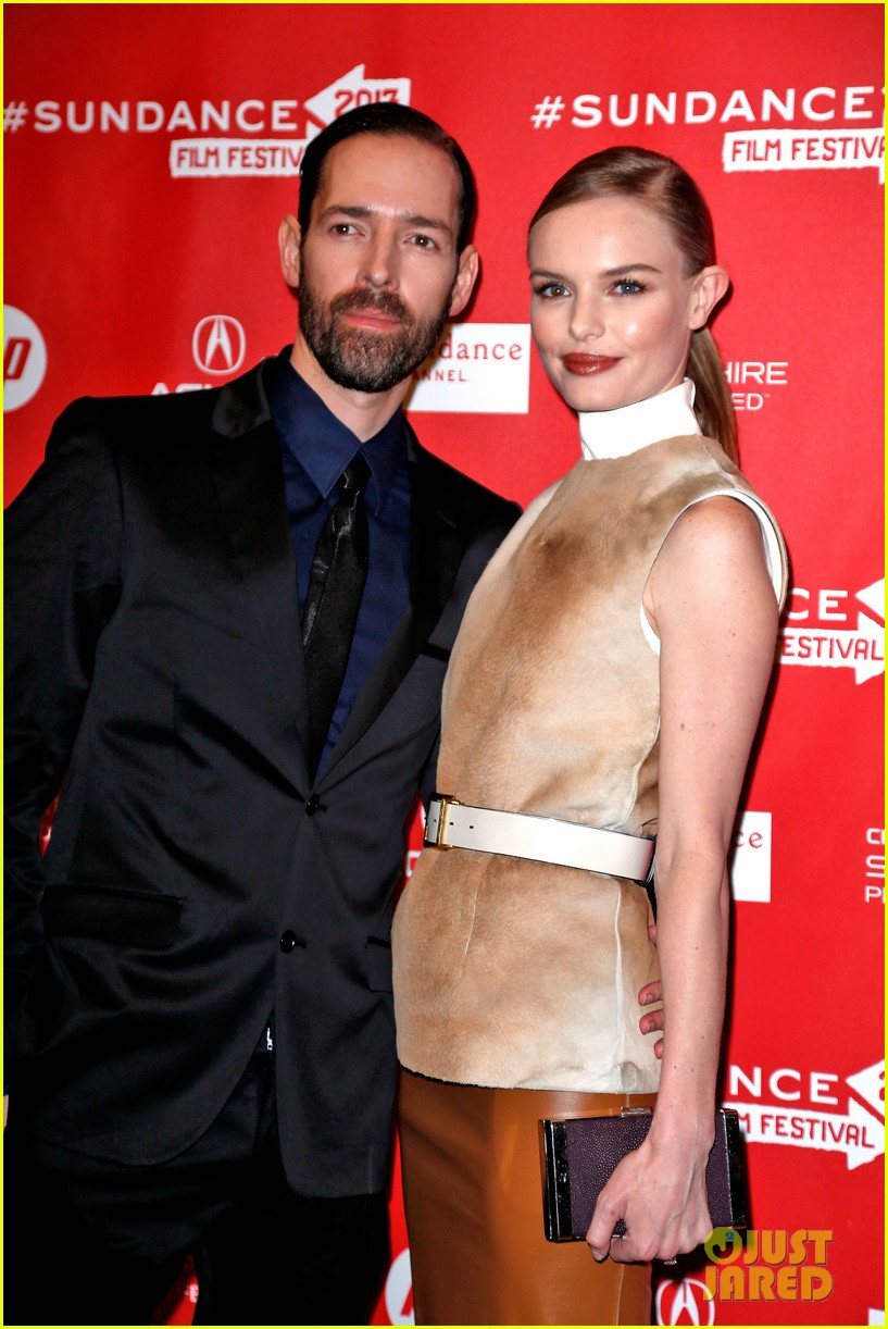 kate bosworth michael polish big sur sundance premiere 28