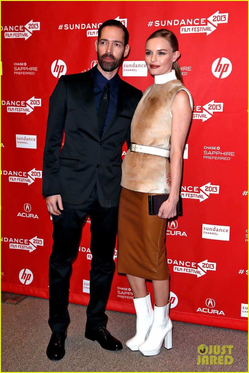 kate bosworth michael polish big sur sundance premiere 29