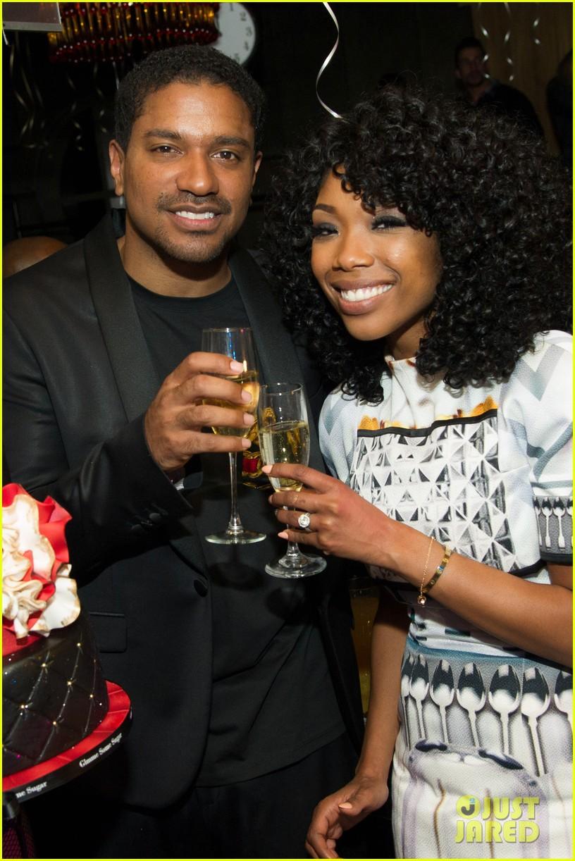 brandy new years eve with fiance ryan press 29