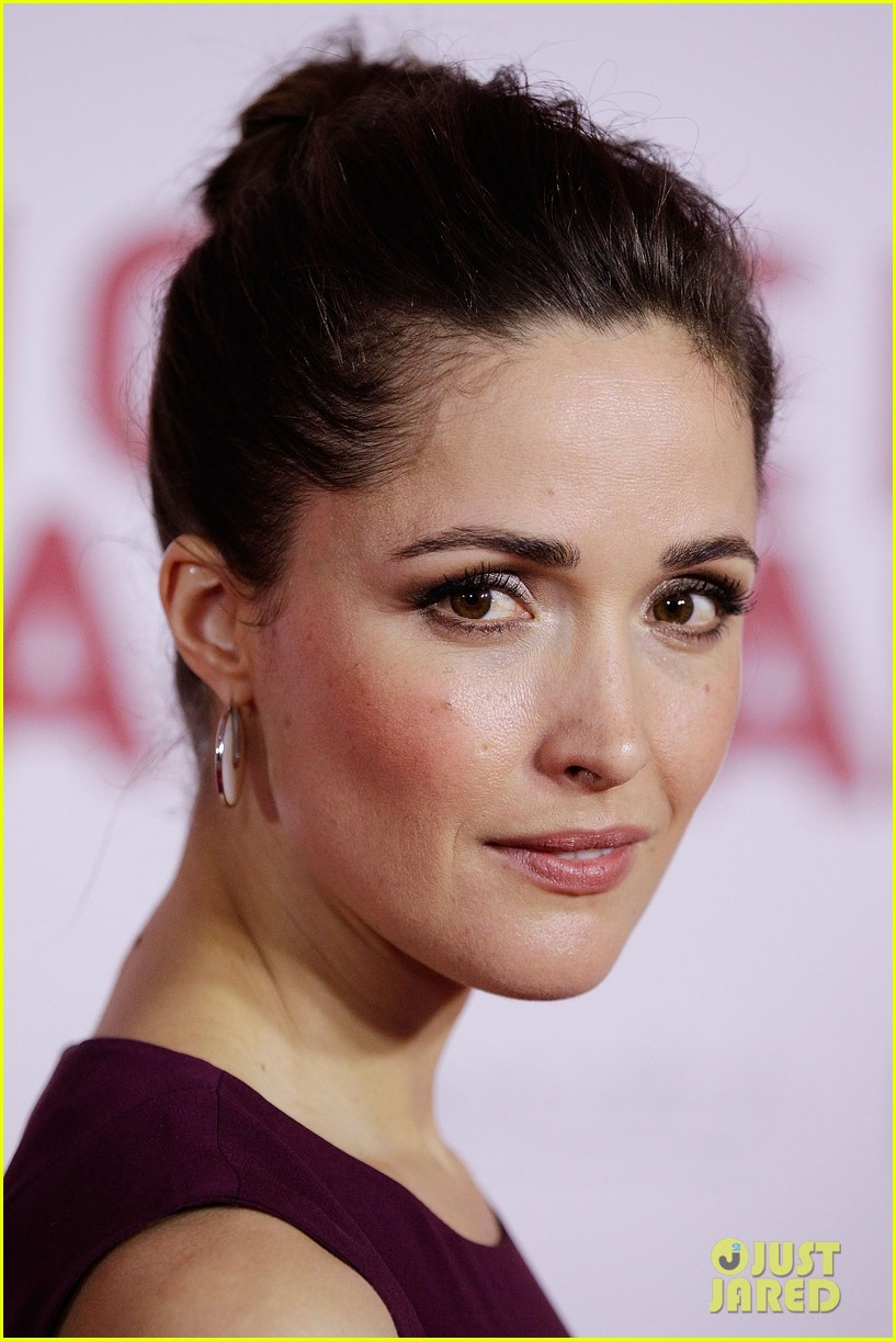 Rose byrne i give it a year