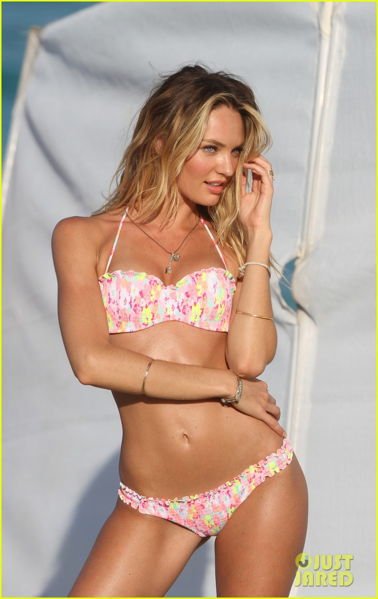 candice swanepoel victorias secret bikini shoot 272801460
