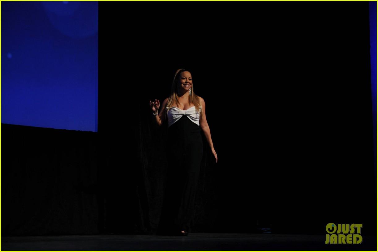 mariah carey nicki minaj american idol premiere screening 152788240