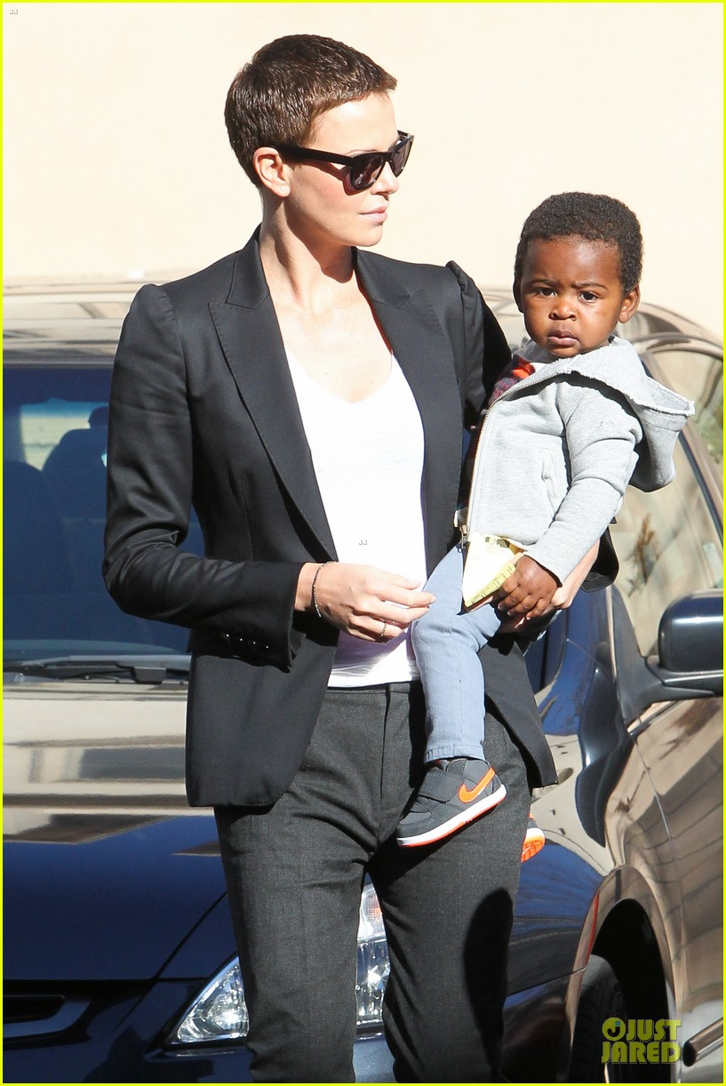 charlize theron inheret vice star 12