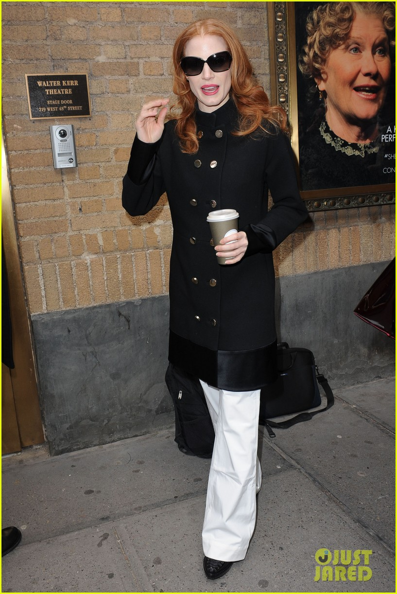 jessica chastain box office queen 05