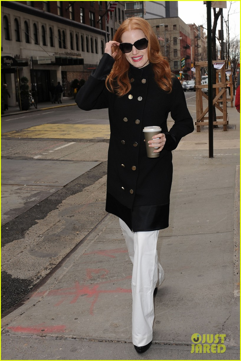 jessica chastain box office queen 09