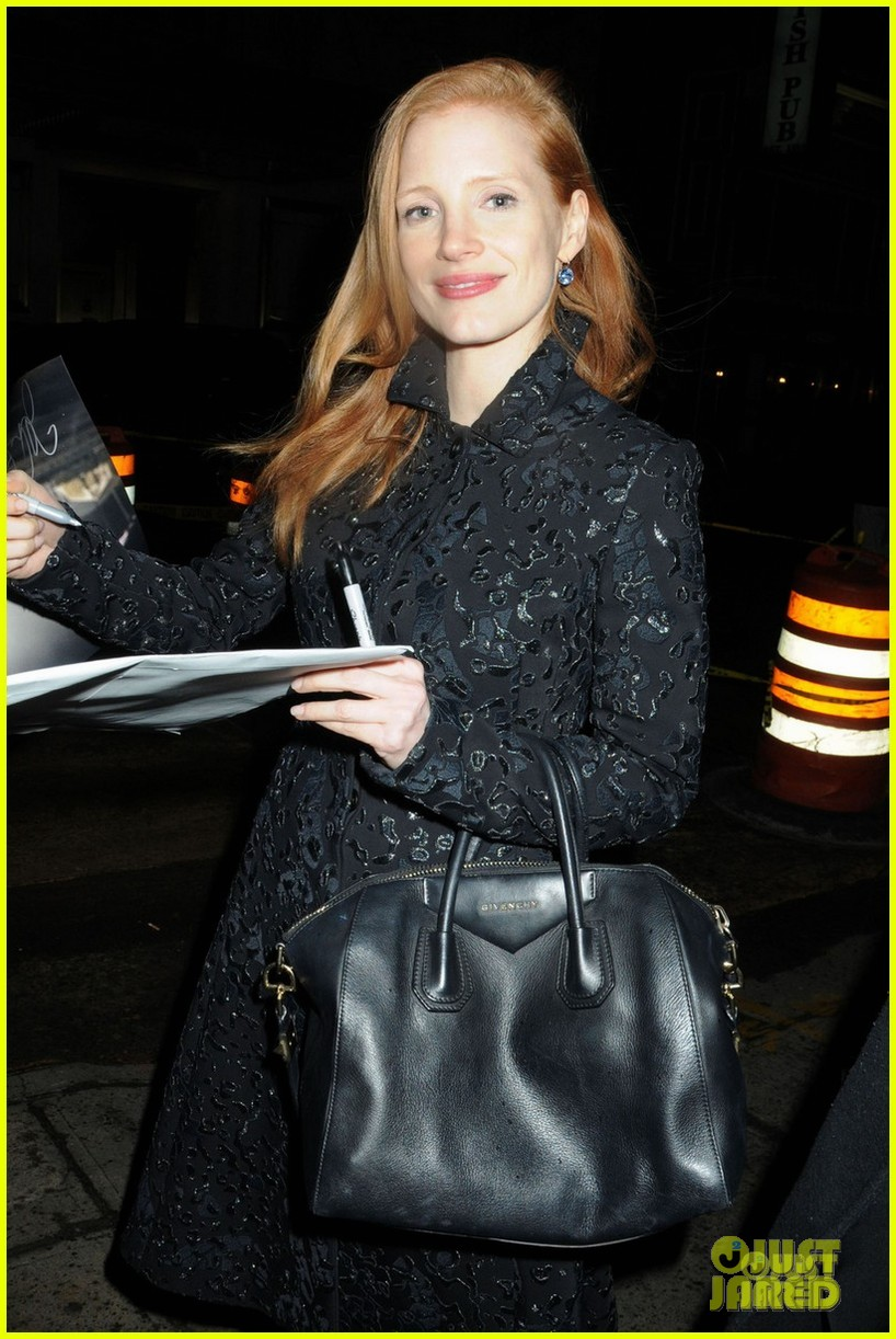 jessica chastain joins miss julie with colin farrell 04