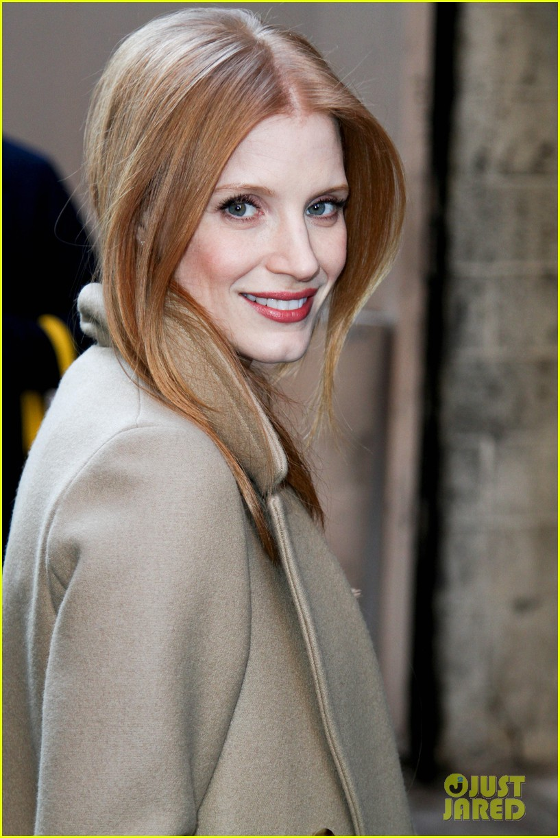 jessica chastain national board of review awards gala 2013 18