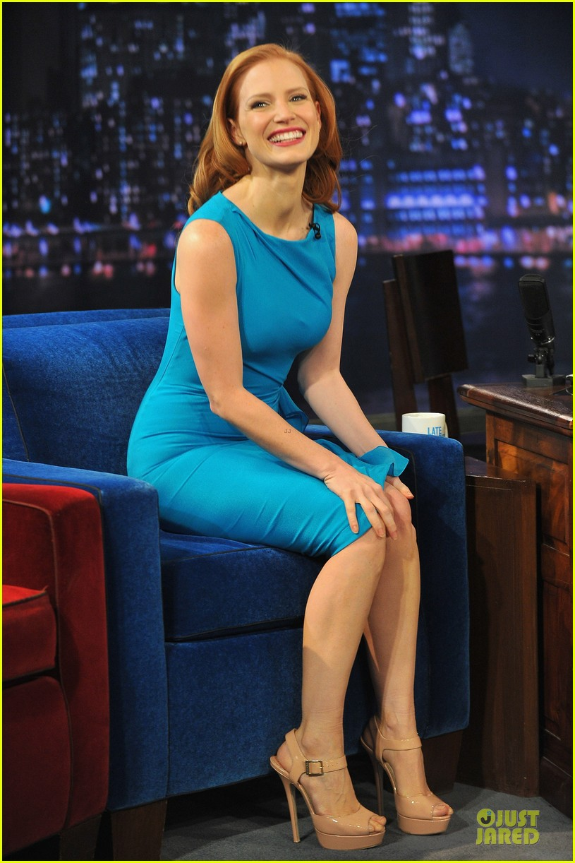 jessica chastain mama promotion on today show watch now 072794459