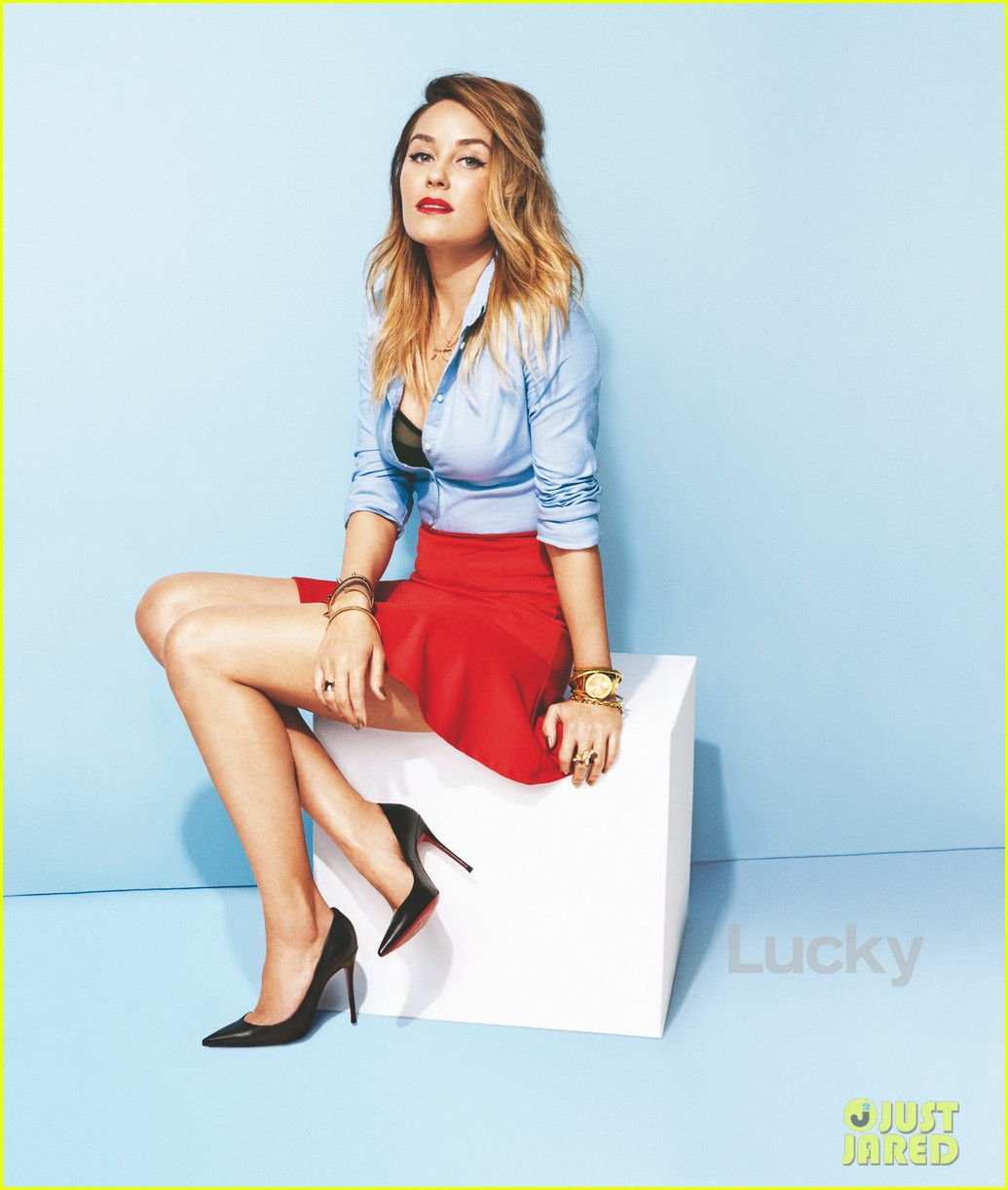 lauren conrad covers lucky march 2013 01