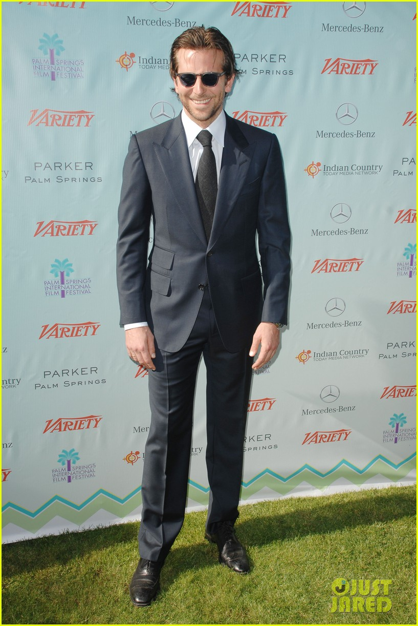 bradley cooper eddie redmayne palm springs directors event 03