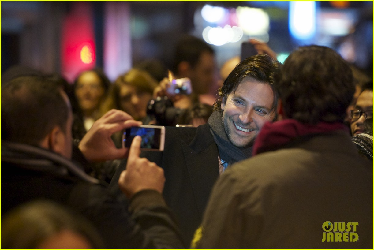 bradley cooper permed his hair for new david o russell film 06