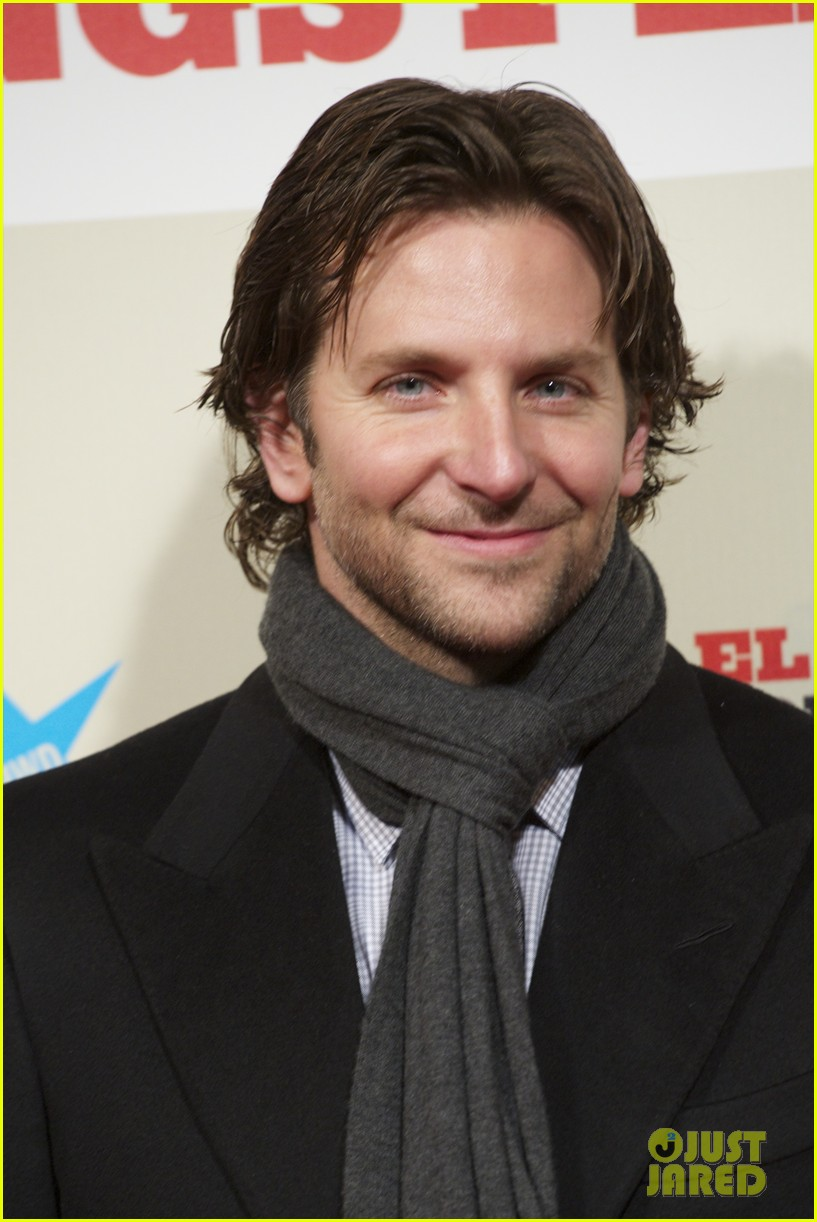 bradley cooper permed his hair for new david o russell film 09