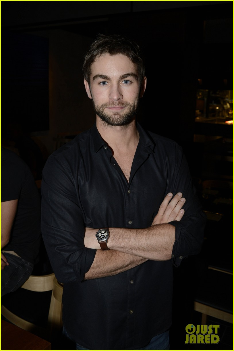 chace crawford matthew morrison new years eve in sydney 01
