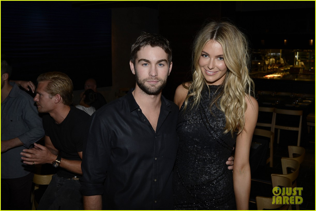 chace crawford matthew morrison new years eve in sydney 03