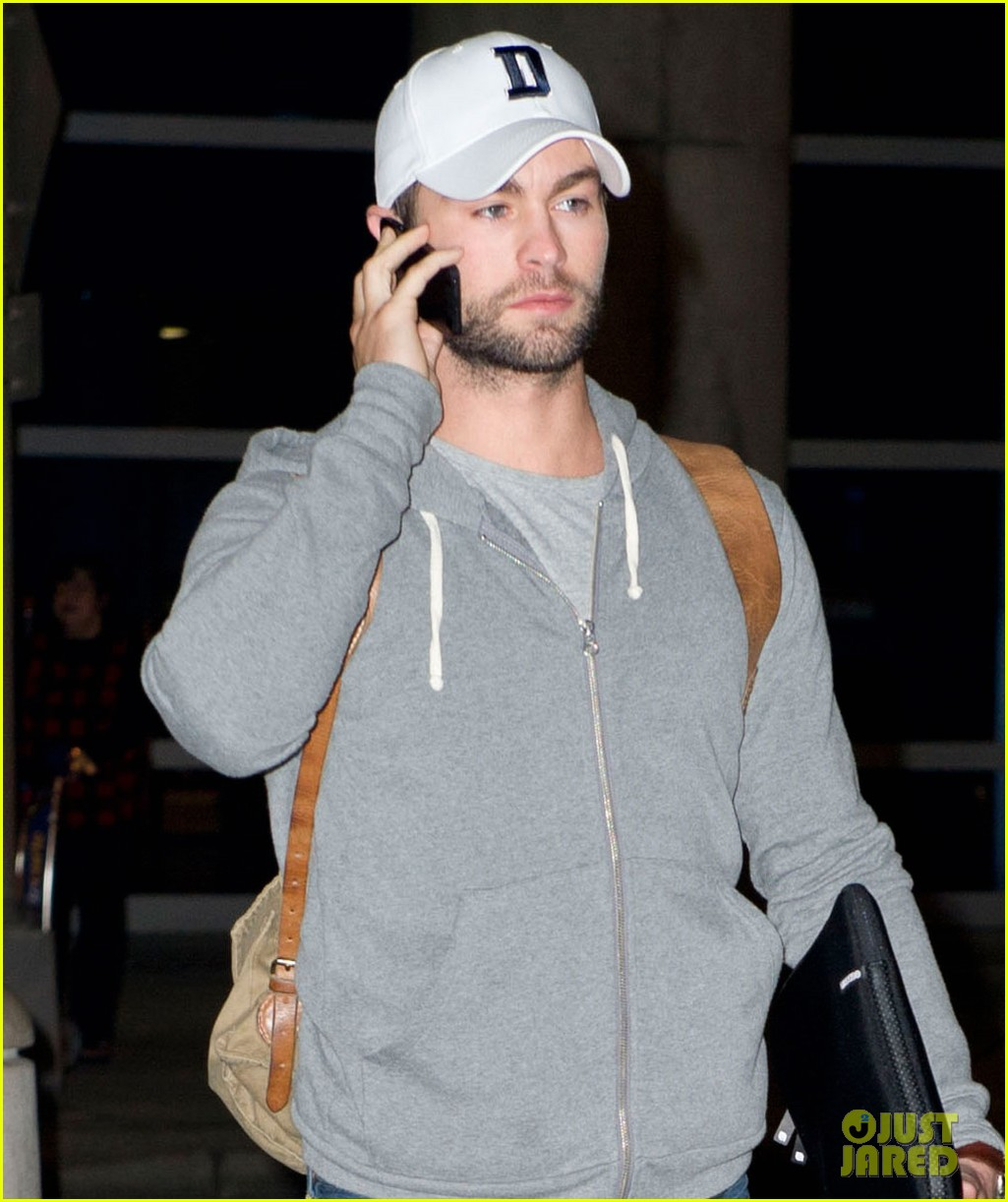chace crawford matthew morrison new years eve in sydney 04