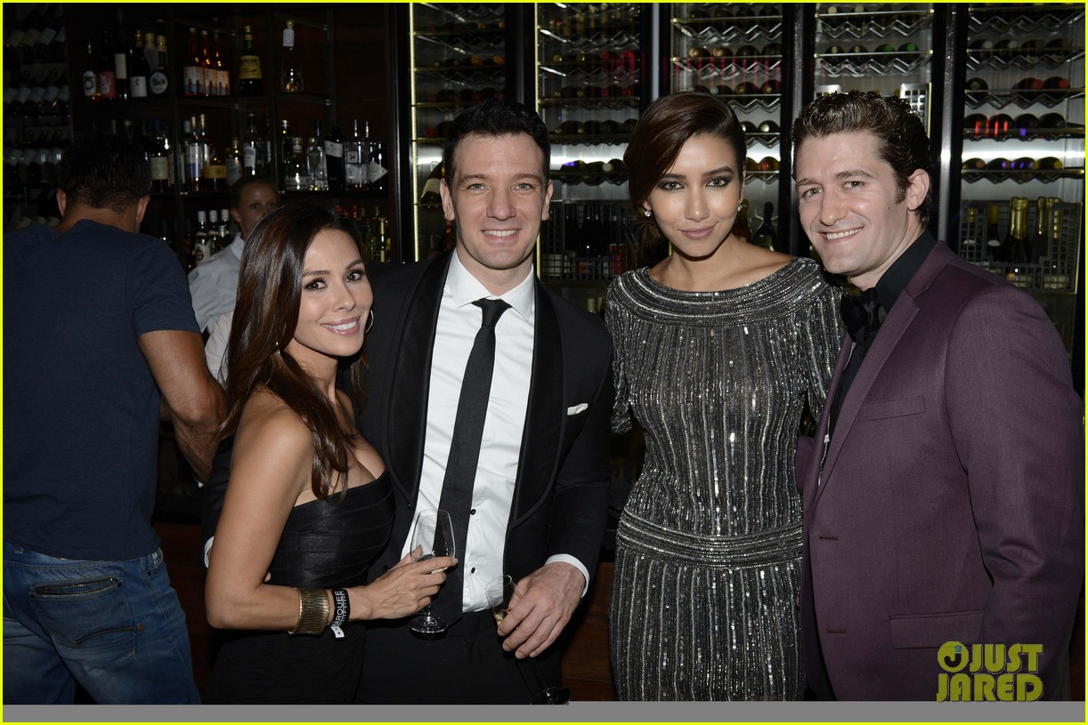 chace crawford matthew morrison new years eve in sydney 06