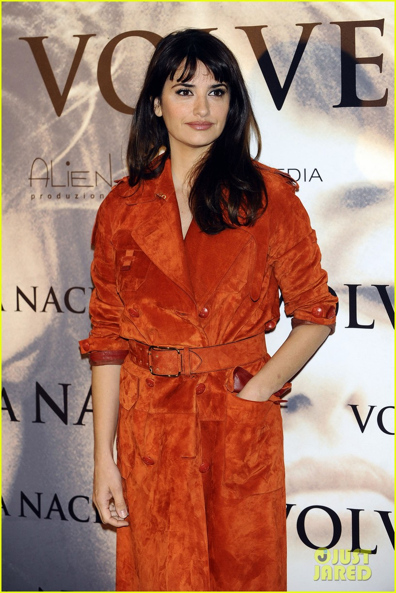 penelope cruz twice born madrid photo call 112788464