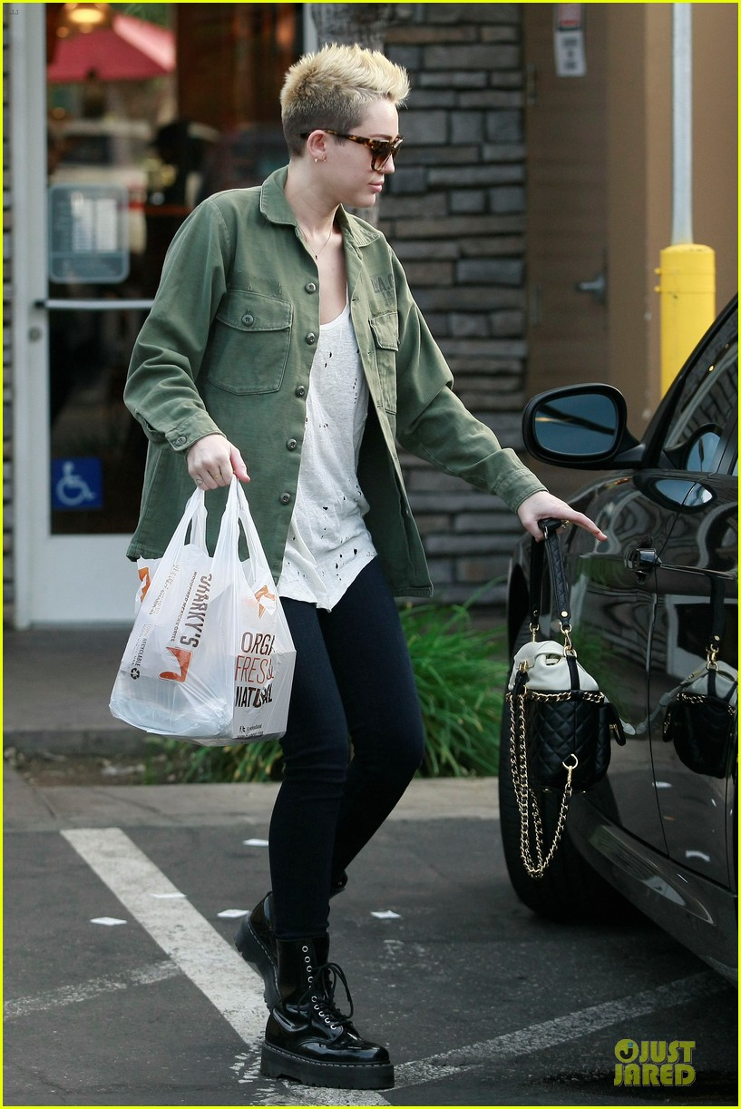miley cyrus mexican food stop 102785354