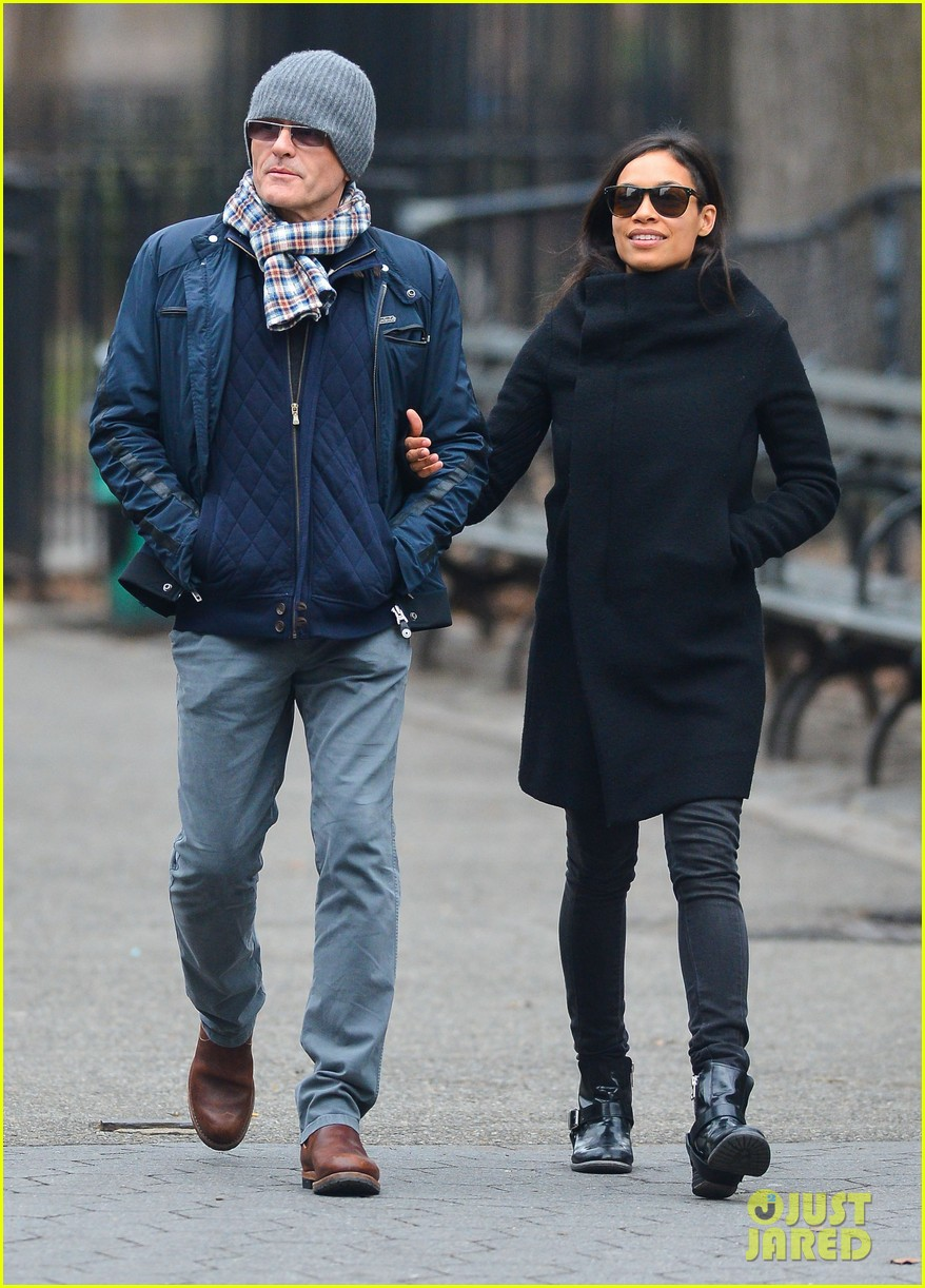 rosario dawson danny boyle big apple lovers 032793950