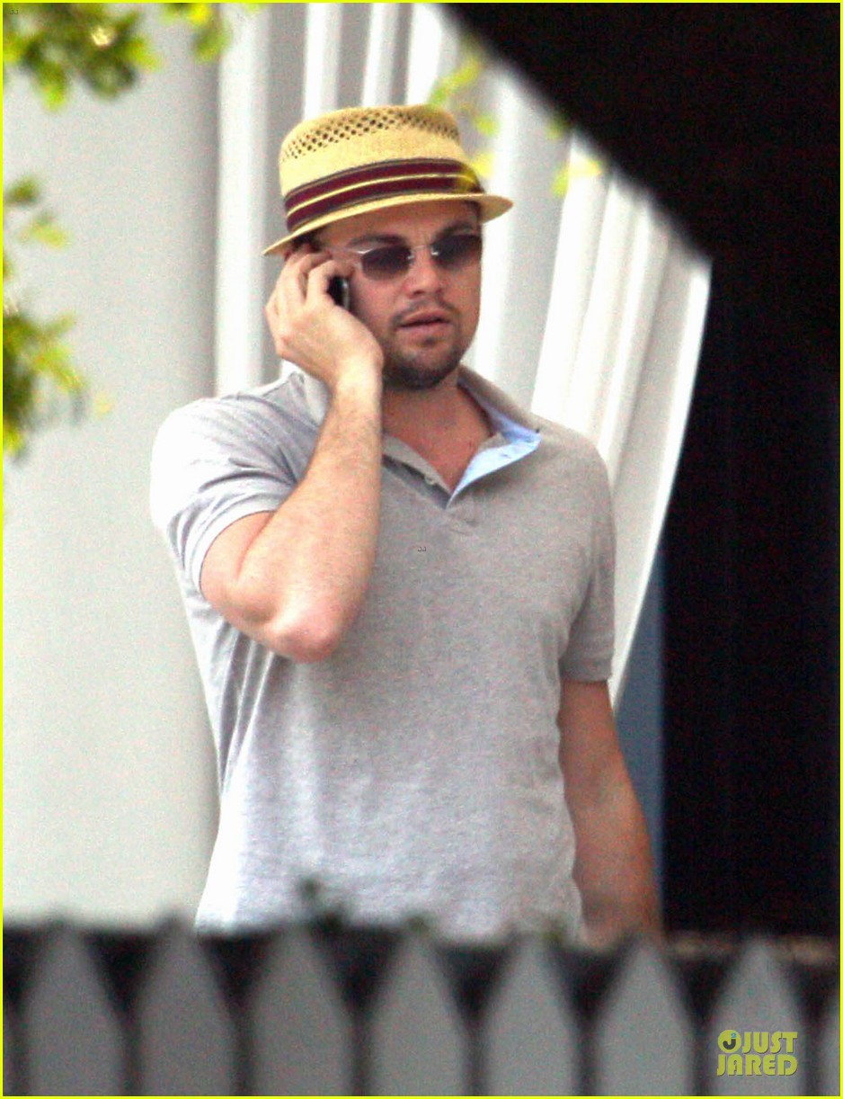 leonardo dicaprio takes a long break from acting 02