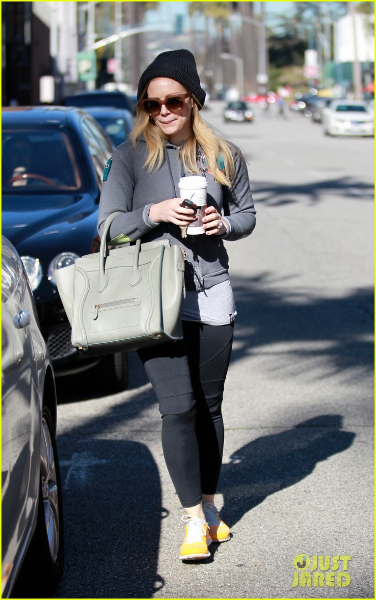 hilary duff mike comrie lakers lovers 17