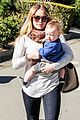 hilary duff mike comrie lakers lovers 11