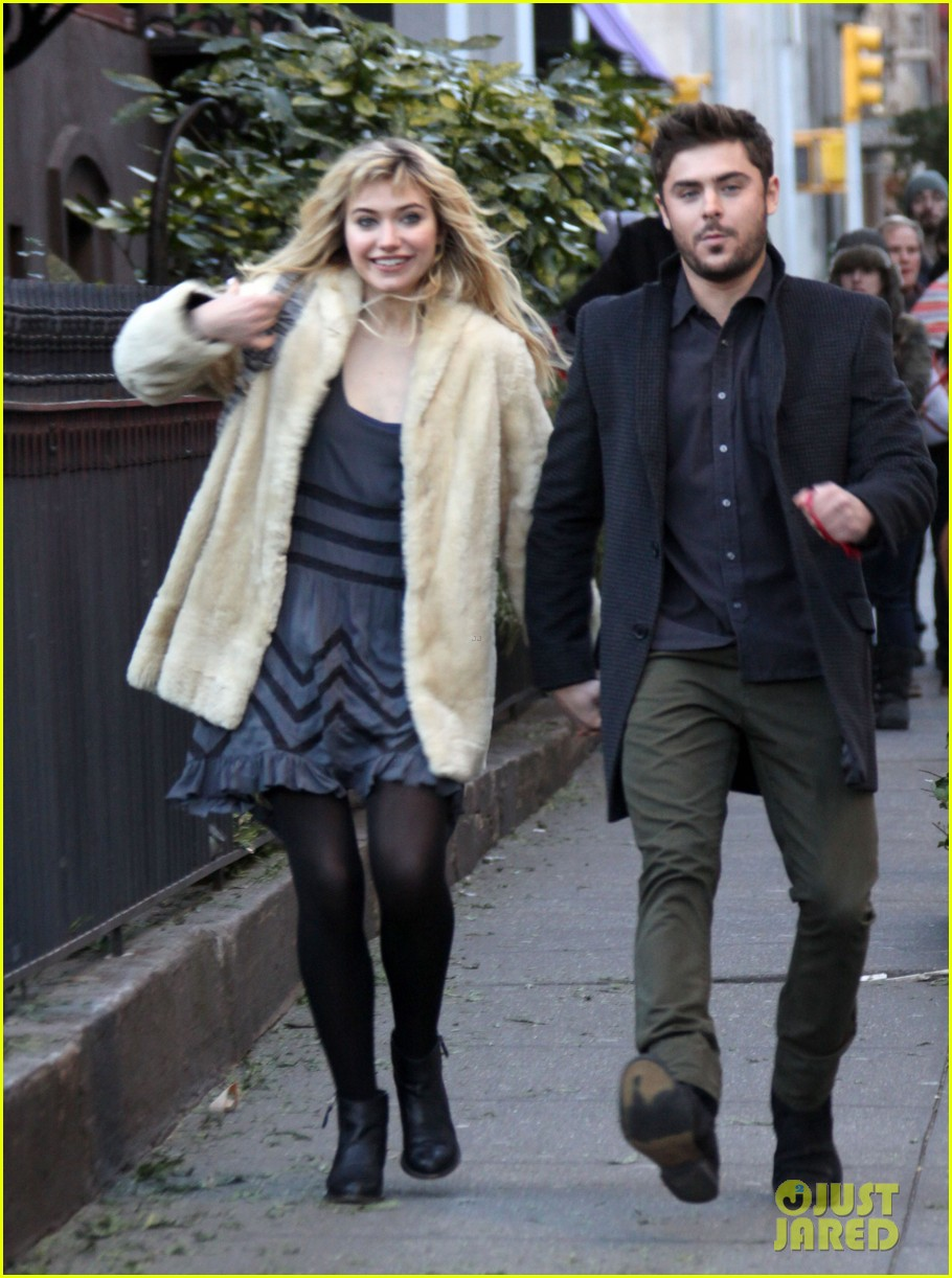 zac efron imogen poots kiss kiss for dating 28