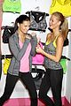 erin heatherton adriana lima victorias secret sport healthy year launch 22