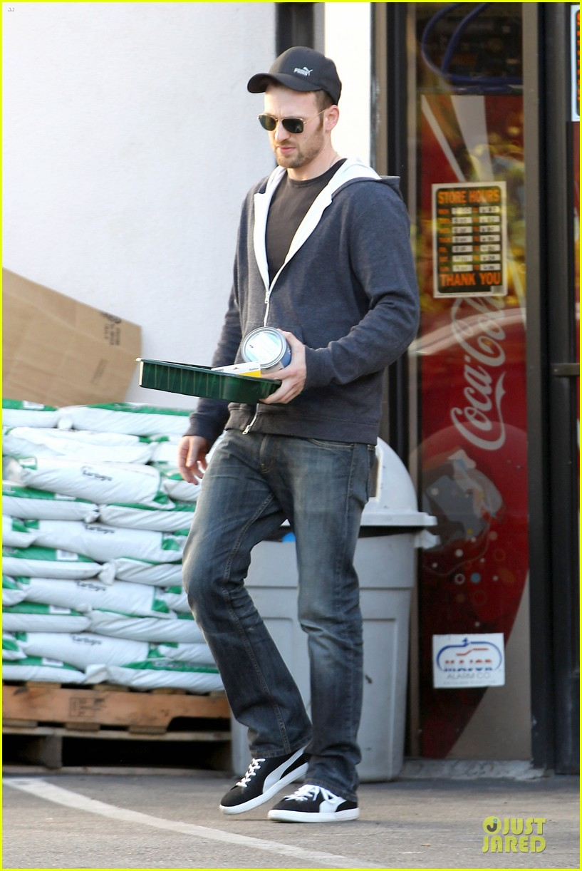 chris evans ace hardware handyman 07
