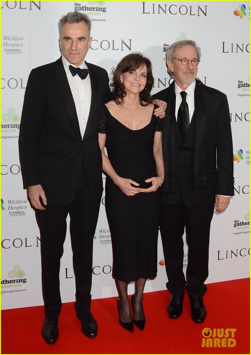 sally field daniel day lewis european lincoln premiere 032795570