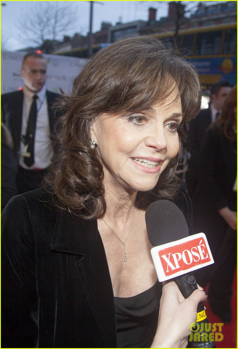 sally field daniel day lewis european lincoln premiere 13