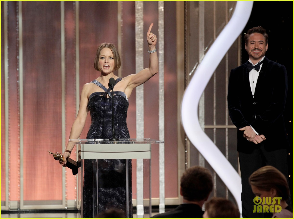 jodie foster coming out speech at golden globes 04