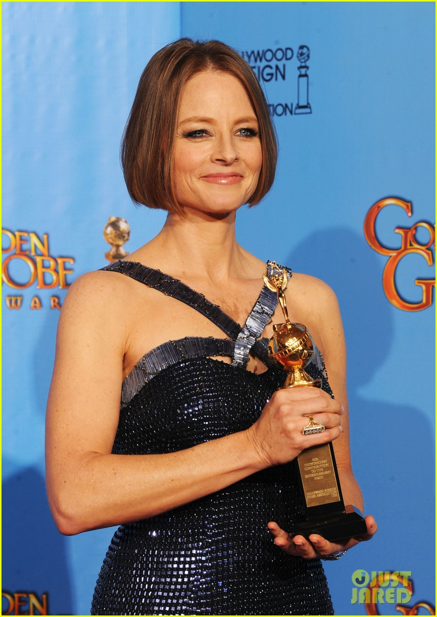 jodie foster coming out speech at golden globes 06