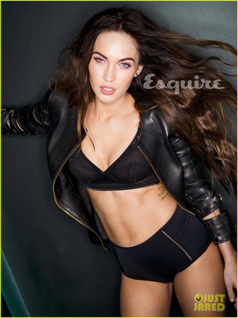megan fox covers esquire february 2013 03