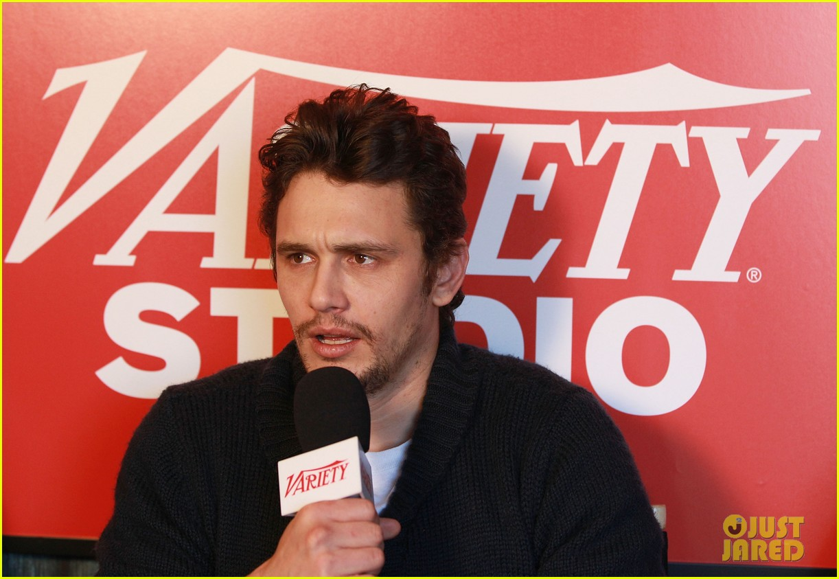 james franco variety studio at sundance 14