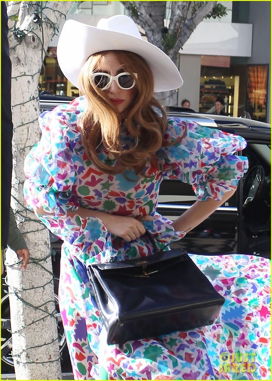 lady gaga colorful kitson kids shopper 02