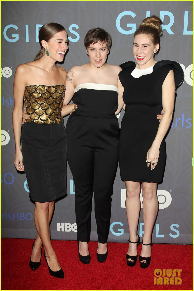 hbo girls premiere 232788204