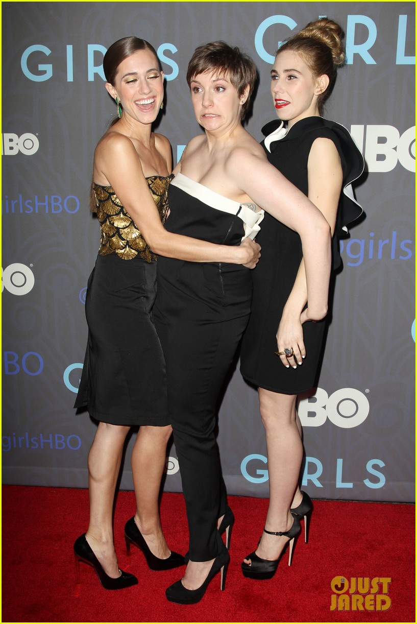 hbo girls premiere 26