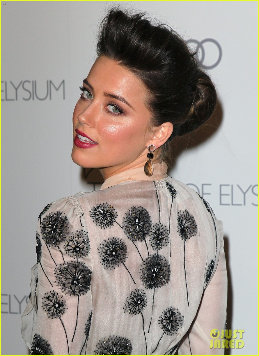 amber heard abigail spencer art of elysium 052790536