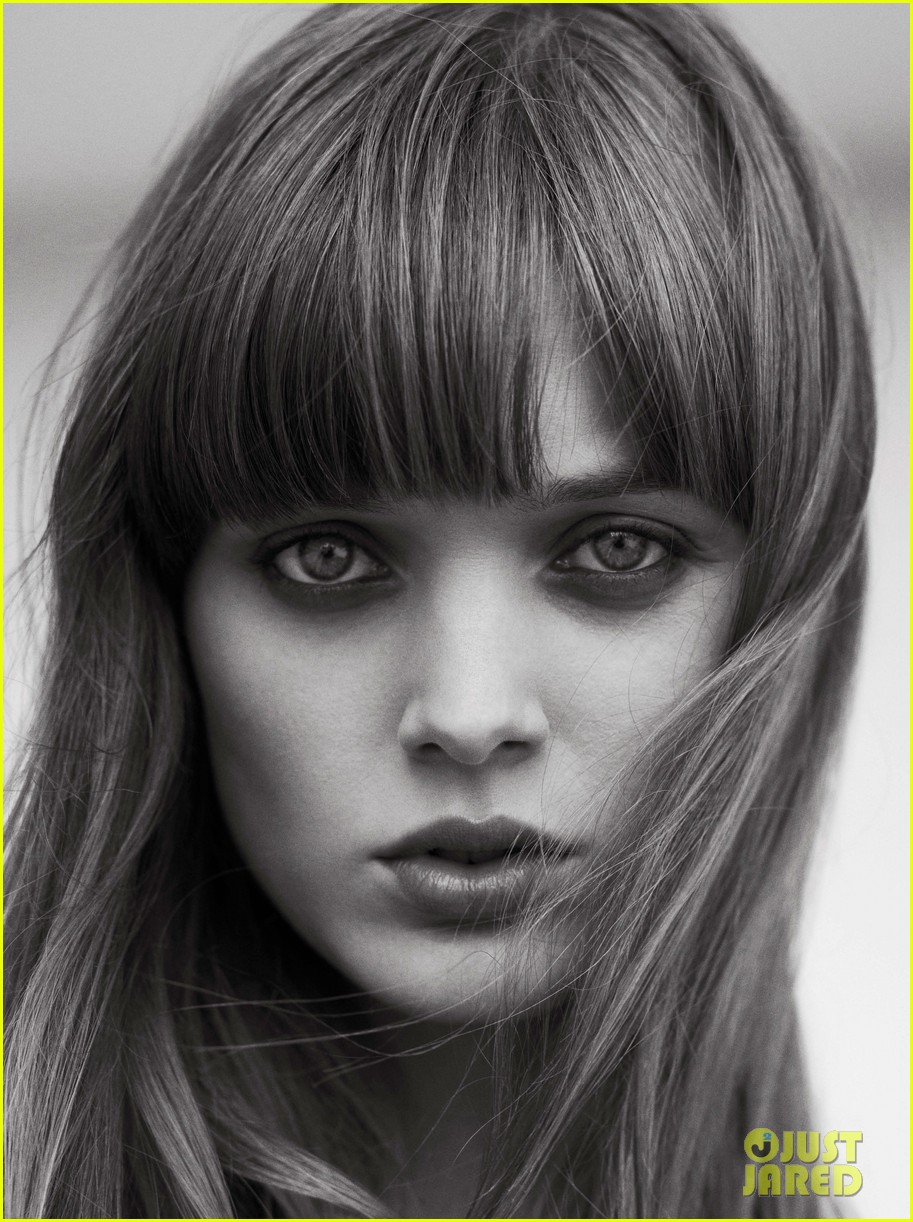 bella heathcote v magazine photo spread exclusive 02