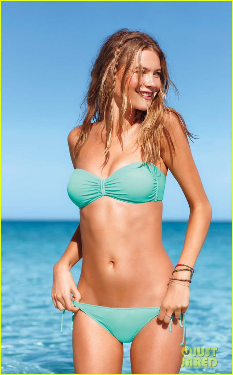 erin heatherton candice swanepoel victorias secret swim 2013 campaign photos 03