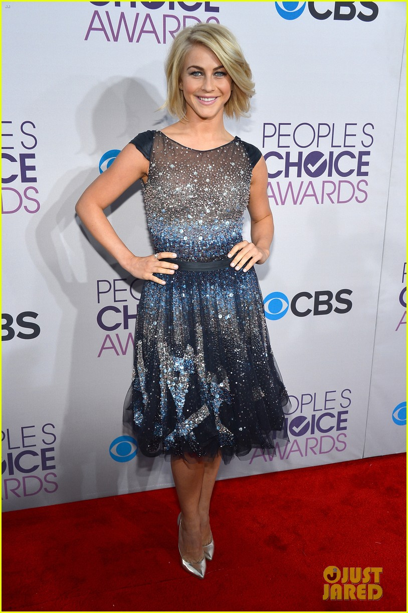 julianne hough peoples choice 2013 01