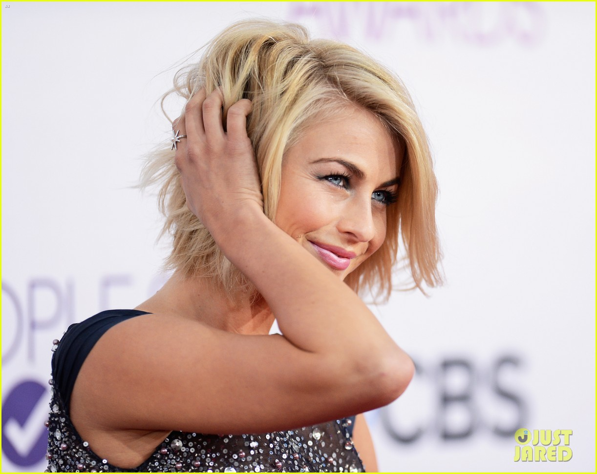 julianne hough peoples choice 2013 102787698