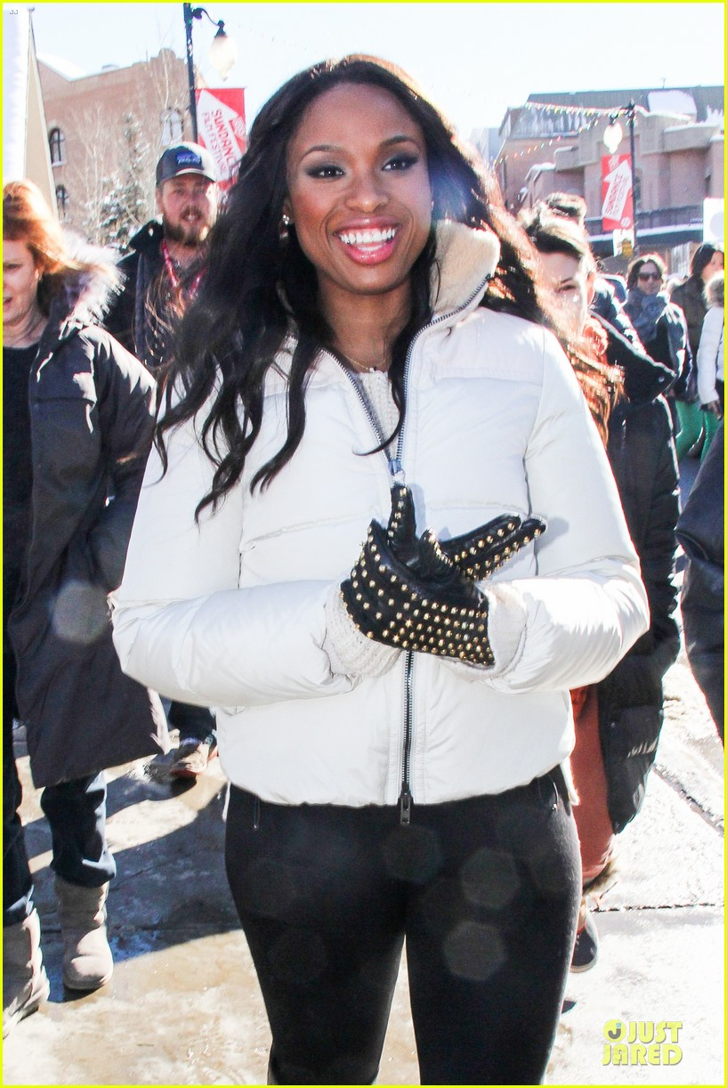 jennifer hudson wants a baby girl badly 04