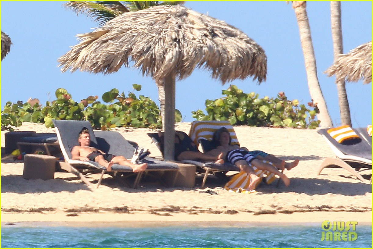 jon bon jovi shirtless sunbathing in st barts 072782961