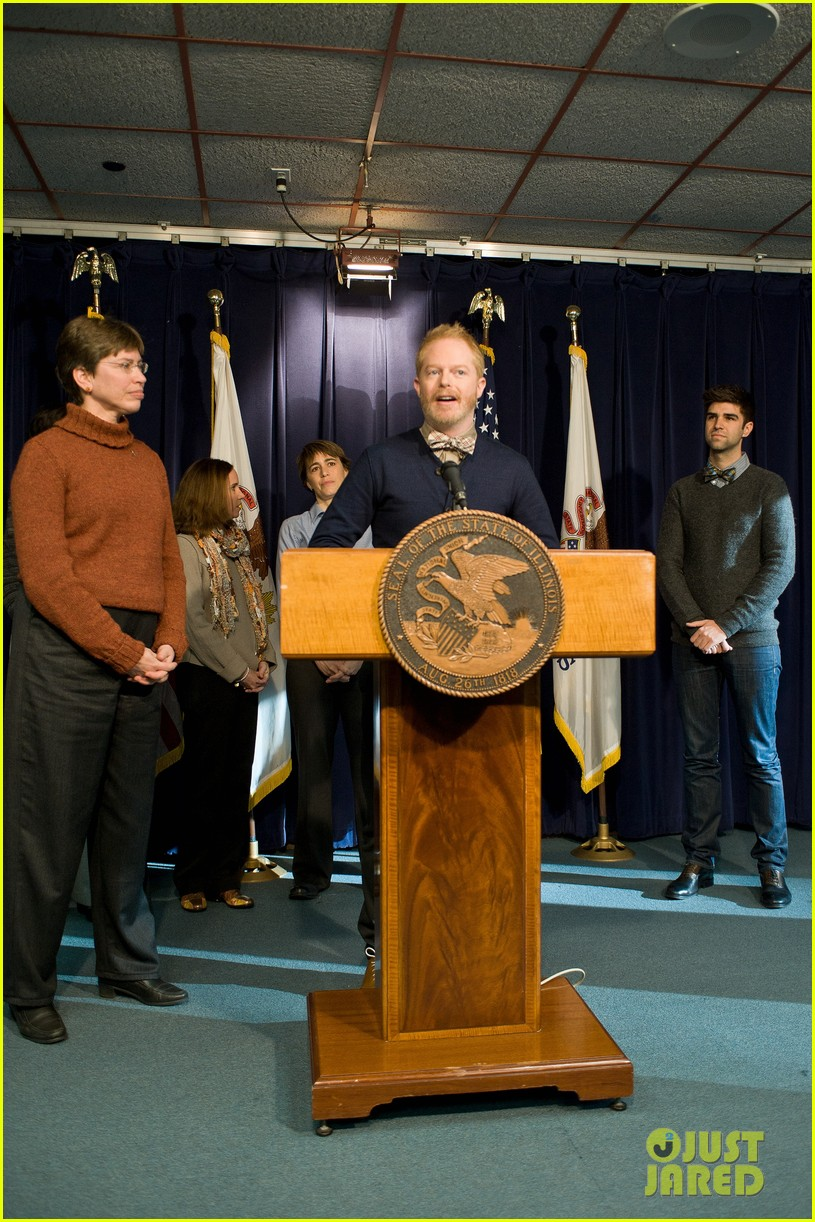jesse tyler ferguson religious freedom marriage fairness act press conference 01