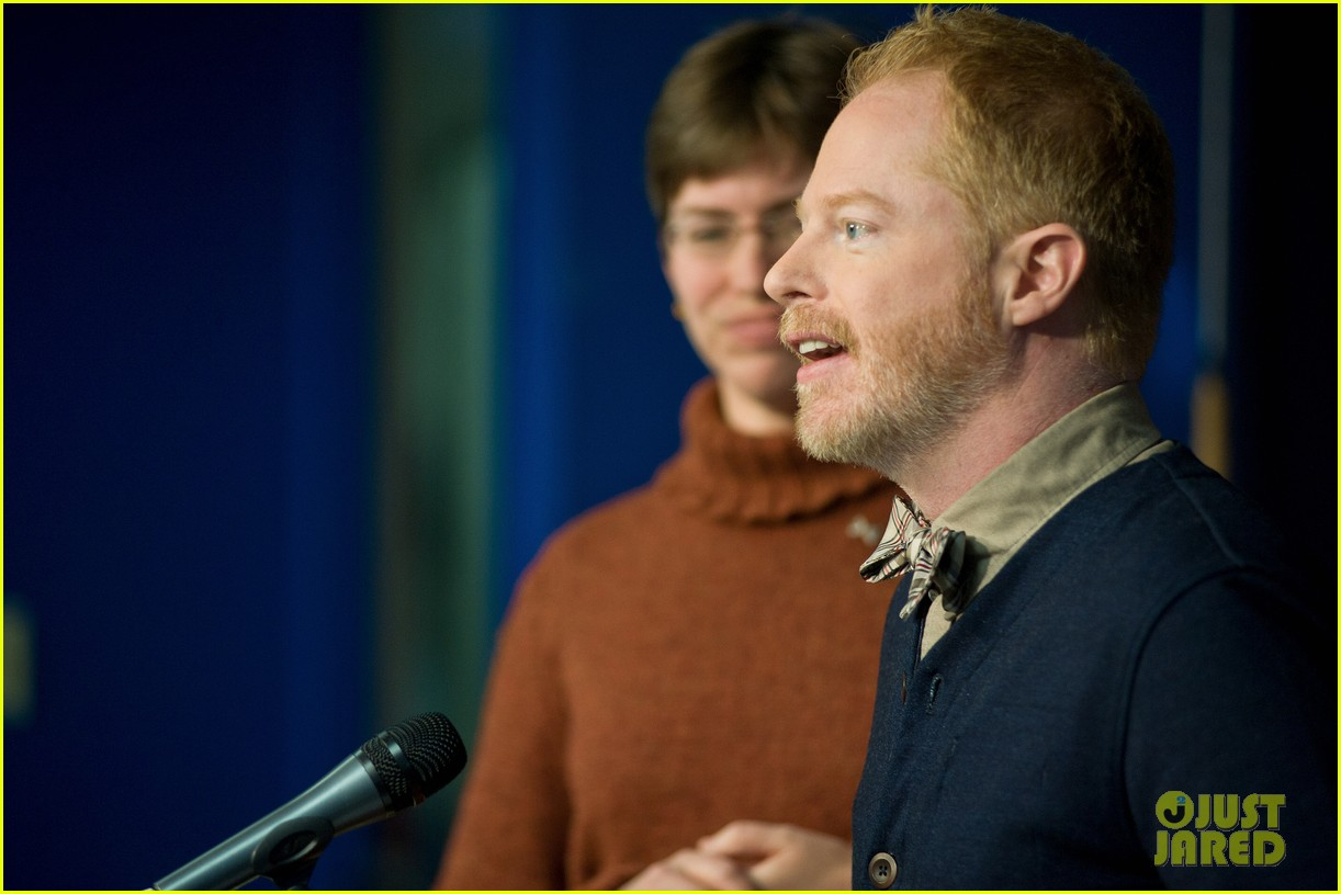 jesse tyler ferguson religious freedom marriage fairness act press conference 11
