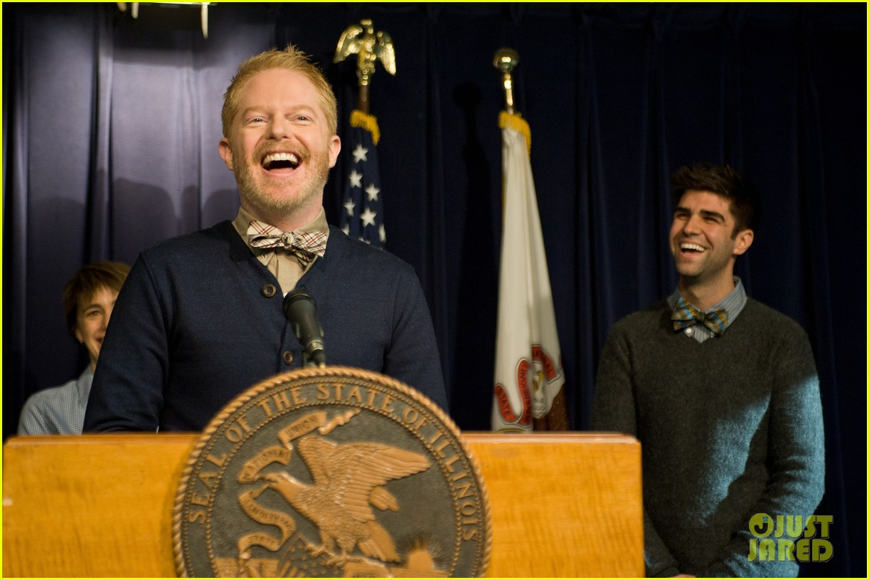 jesse tyler ferguson religious freedom marriage fairness act press conference 17